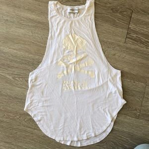 soulcycle Tops - Soul Cycle tank